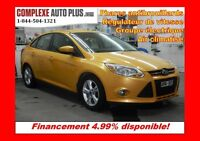 2012 Ford Focus SE *Mags, Aileron, Fogs