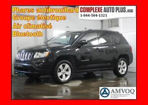 2011 Jeep Compass North *Mags,A/C, Fogs,Cruise