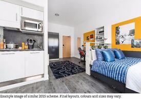 Classic En-suite in Shared Flat (Bentley House)