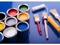 PROFESSIONAL PAINTING AND DECORATING - Always here to help your home glow