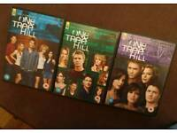 DVD Series bundle