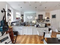 Experienced Breakfast Chef at brunch/jazz bar in Palmers Green (North London)