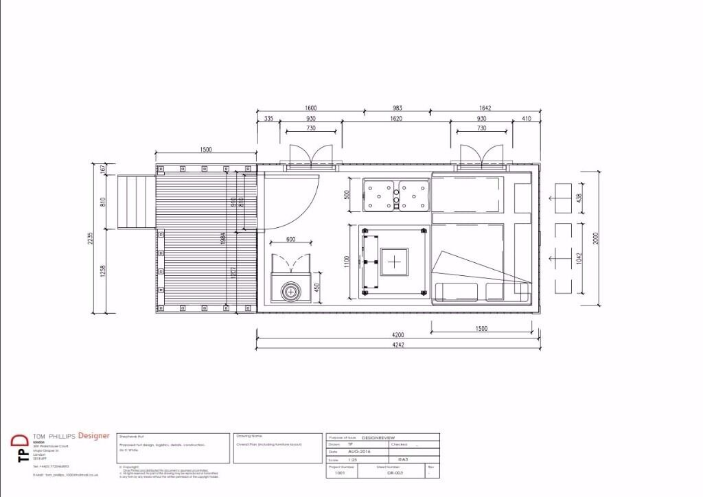 Architect   Design, Cad, 2d U0026 3d Drawings, Planning, Extensions,  Visualisations, CGI, Animations. | In London | Gumtree