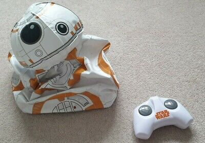 INFLATABLE REMOTE CONTROL BB8 STAR WARS DROID