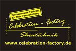 Celebration-Factory Showtechnik