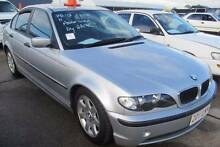BMW 3-Series Sedan 318i E46 automatic wrecking Stafford Brisbane North West Preview