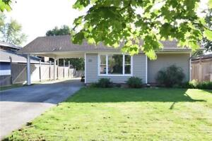 35 Carriage Road St. Catharines, Ontario