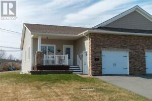 9 Hitachi Crescent Saint John, New Brunswick