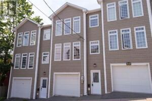 153 Wentworth Street Saint John, New Brunswick