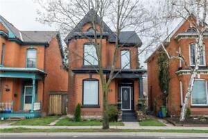 16 STINSON Street Hamilton, Ontario