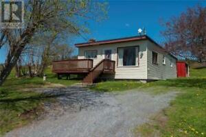 1157 Rte 825 Black River, New Brunswick