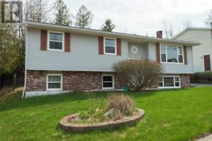72 Gifford Road Saint John, New Brunswick