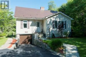 287 Hampton Road Quispamsis, New Brunswick