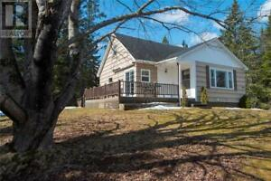 264 Meenans Cove Road Quispamsis, New Brunswick