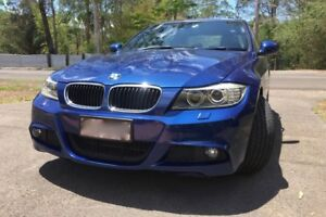BMW 320i MY11 Sport pack