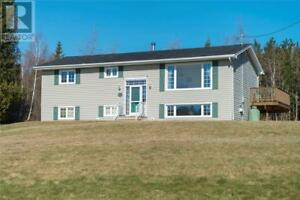 849 Golden Grove Road Saint John, New Brunswick