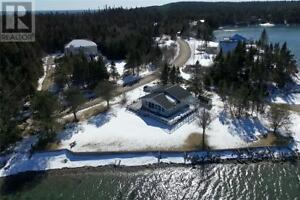239 McCarthy's Point Road Pocologan, New Brunswick
