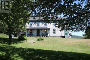 250 Fiander Road Saint Andrews, New Brunswick