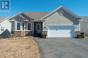 11 Grantham Road Saint John, New Brunswick