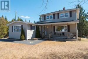 107 Lakewood Avenue Saint John, New Brunswick