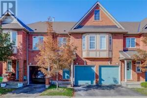 36 -  770 OTHELLO Court Mississauga, Ontario