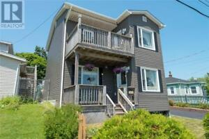 145 Courtenay Saint John, New Brunswick