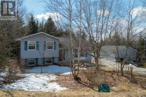 13 Ruth Avenue Quispamsis, New Brunswick