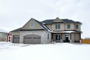 9 Held Crescent Fisherville, Ontario