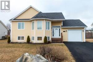 55 Omega Drive Saint John, New Brunswick