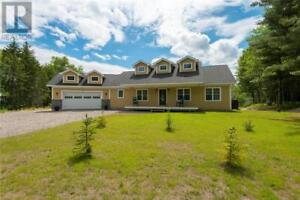 181 Sunset Valley Road Nerepis, New Brunswick