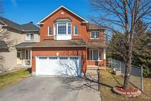 16 RODEO DRIVE Nepean, Ontario