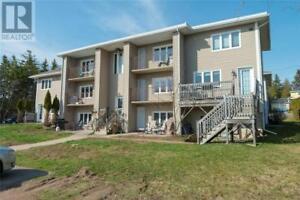 25 Frances Avenue Unit# 8 Rothesay, New Brunswick