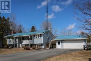 8 Longwood Drive Quispamsis, New Brunswick