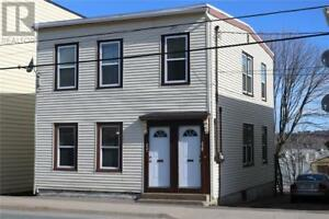 237-239 Metcalf Street Saint John, New Brunswick
