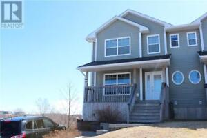 580 Martha Avenue Saint John, New Brunswick