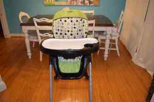 Evenflo Right Height  -  Feeding High Chair for baby and toddler London Ontario image 1