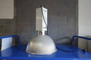 High Bay 400w light fixtures + Metal Halides Bulbs Banyo Brisbane North East Preview