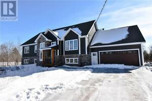 40 Cliff Street Quispamsis, New Brunswick