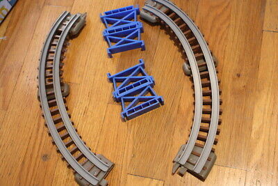 "Lionel Great Railway Adventures 13""CURVED ASCENDING TRACK Thomas"