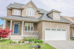 50 Wilfrid Laurier Crescent St. Catharines, Ontario