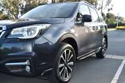 Nov 2016 Subaru Forester 2.5i - S Ngunnawal Gungahlin Area Preview