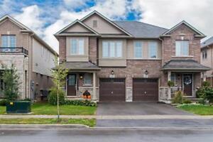 187 ECHOVALLEY Drive Stoney Creek, Ontario