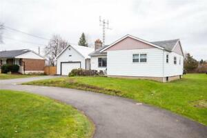 308 PROGRESTON Road Flamborough, Ontario