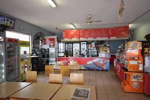 Stradbroke Island Snack Bar and Take Away Brisbane City Brisbane North West Preview