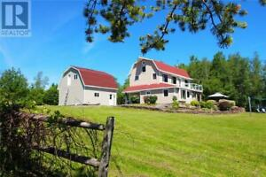168 Tilley Road Gagetown, New Brunswick