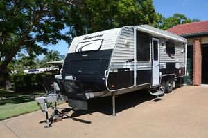 2014 Supreme Executive Off Roader Frenchville Rockhampton City Preview
