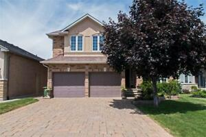 41 PARKMANOR Drive Stoney Creek, Ontario