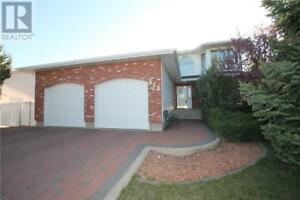 512 Stillwell CRES Swift Current, Saskatchewan