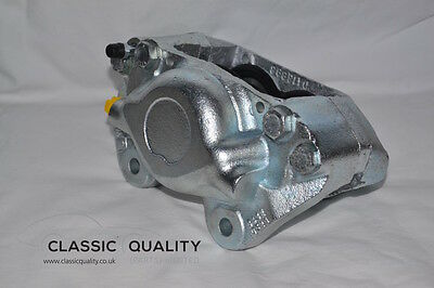Jaguar Front Brake Caliper RIGHT HAND - EType S2 4.2, Etype S3 Reconditioning