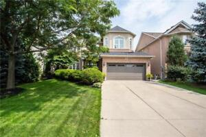 39 Portsmouth Crescent Ancaster, Ontario